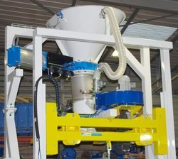Silica Powder Bulk Density Machine