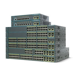 Gigabit Network Switch