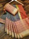 Latest Kota Doriya Cotton saree