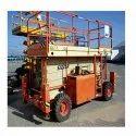 JLG 500RTS Diesel Lift Rental Service