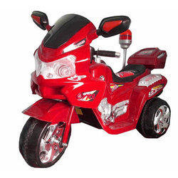 Kids Battery Operated Kids Bike