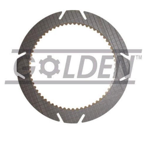 Cast Iron ZF Friction Plates, Golden Precision Products Private