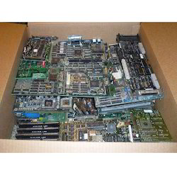 Electronic Waste Scrap