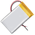 Das Lithium Polymer Battery, Battery Capacity: 1000 Mah, Voltage: 3.7v Nominal