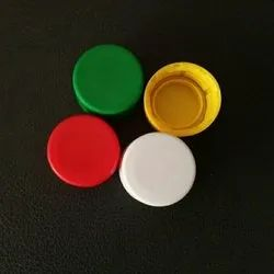 28 Mm Plastic Soda Cap, Packaging Type: Box