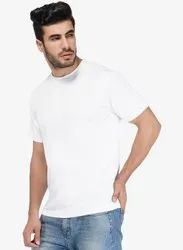 Round Neck Tshirt - Micro Polyester