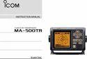 ICOM MA-500TR