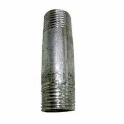 Iron Nipple, For Plumbing Pipe