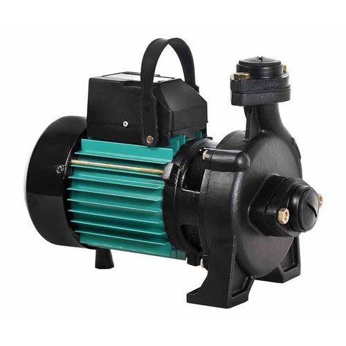 Stainless Steel Single Phase 1 HP Mono Block Pump, 3000 Rpm, 0.75 Kw