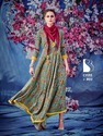 Rayon Kurtas_Ladies kurta_Bahubali Brand_kurta with floor length