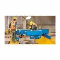 EOT Crane Repair And Service