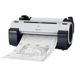Canon imagePROGRAF IPF671E Color Large Format Printer