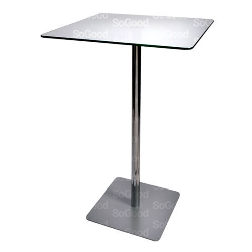 SoGood SS Standing Table For Restaurant SoGood Kitchen Equipment - Standing table for restaurant