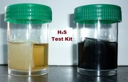 JETSPIN Bacteria Test Kit H2S