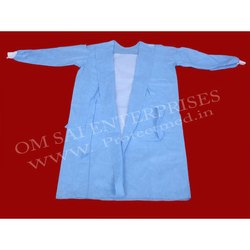 Disposable Reinforce Gown