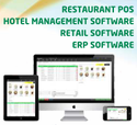 E-Smart Restaurant Management Software