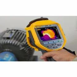 Thermography Audit Service, Industrial, On-Site
