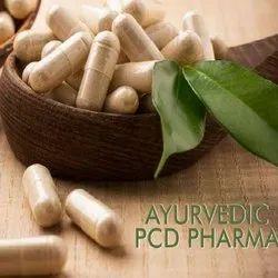 Ayurvedic PCD Pharma Franchise