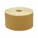 Aluminum Oxide Lightweight Paper Roll