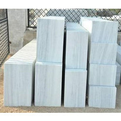 Dungri White Tile, Flooring, Thickness: 16 mm