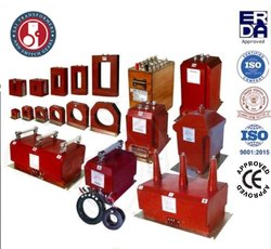 Instrument Transformers / Resin Cast / Low Tension Current Transformers