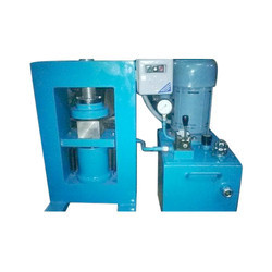 Embossing Hydraulic Press For Metal