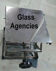 EROSE Aluminium Alloy Laboratory Jack