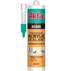 AC605 Acrylic Sealant