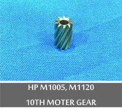10TH Motor Gear HP M1005, M1120