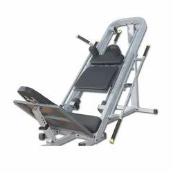 Adjustable Leg Press Machine