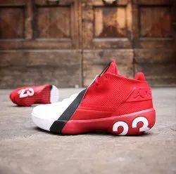 Black Nike Jordan Ultra Fly 3 Shoe
