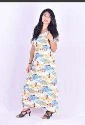 Designer One Piece Dress