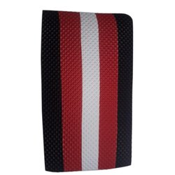 Black and red Embose Bottom Jaints