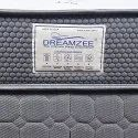 Dreamzee Ortho-Back Memory Foam Mattress - Medium Comfort