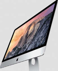 Imac With Retina 5k Display, Memory Size (RAM): 8GB