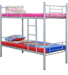Stylish Hostel Bunk Bed