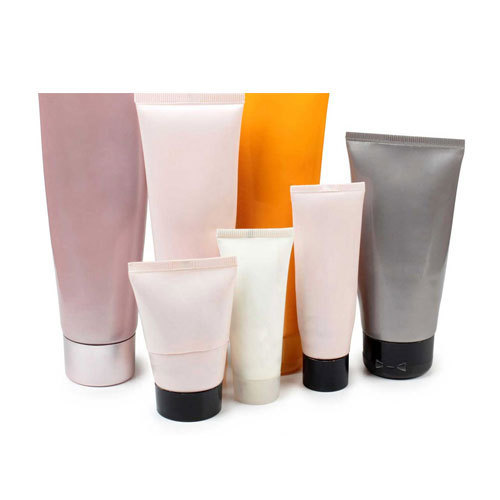 Cosmetic Tubes - Plastic Cosmetic Packaging Tube Manufacturer from Gurgaon
