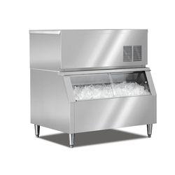 Ice Cubing Machine