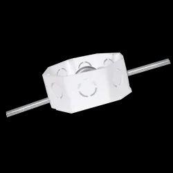 Press Fit Octa Fan Box With Hook