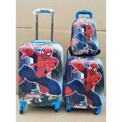 聚碳酸酯印刷旅行手推车袋