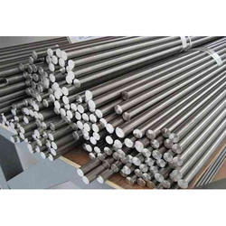316Ti Stainless Steel Round Bars