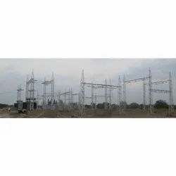 100 MVA Pooling Sub Station
