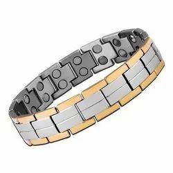 Bio Magnetic Double Line Bracelet