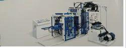 Automatic Brick Block Making Machine LD6-15
