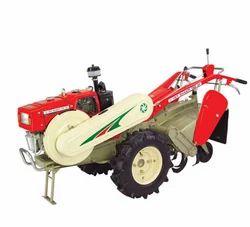Power Tiller Operated Ridger ( Furrower)