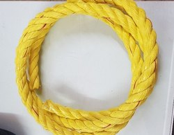 Polypropylene Rope For Training