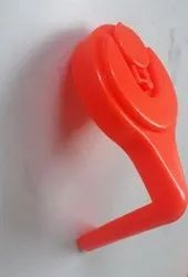 Plastic Jug Handle Cap