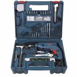 Bosch GSB 500W 500 RE - 10mm Impact Drill Kit, For Workshop