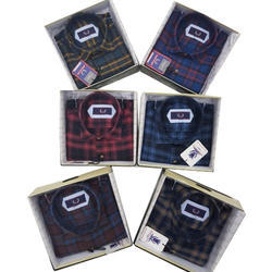 BYW , Casual Wear  Checked Shirt
