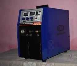 MIG 250 inside feeder